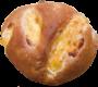 焼きチーズのクルミbread
