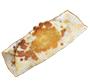 トルティーヤロール (お好み焼き&チーズ)